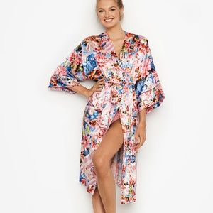 Victoria's Secret X Mary Katrantzou Robe Size XS/S